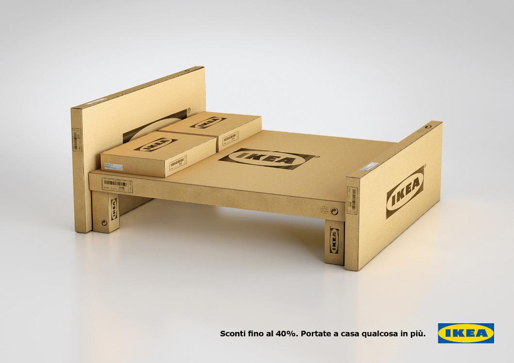 Кровать из картона: варианты конструкции - Handmade Idea 48