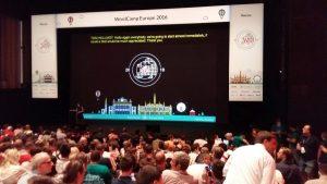 WordCamp Europe 2016